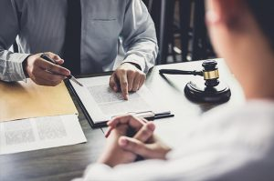 LLC Personal Liability – Court Holds That Individuals Can Be Personally Liable for Debts of a Dissolved LLC Under Certain Conditions
